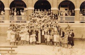 Sunshine Ward 1936