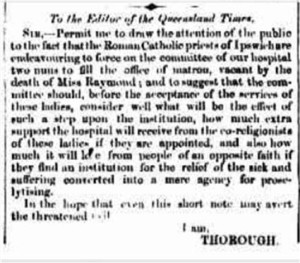 Source: The Queensland Times, 13 January 1866