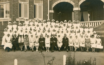 Sister Edna Gilbert